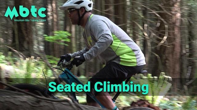 Seated Climbing
