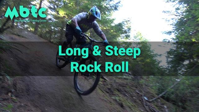 Long & Steep Rock Roll