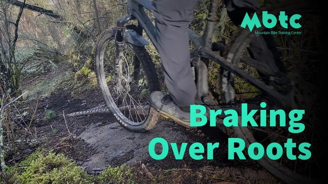 Braking Over Roots