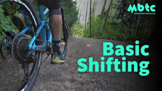 Basic Shifting