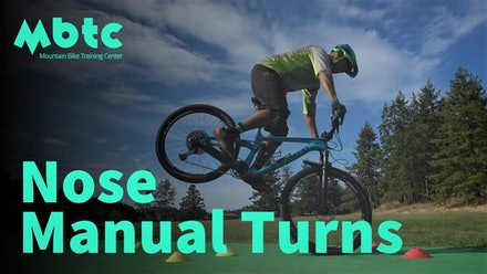 Mountain Bike Training Center Video