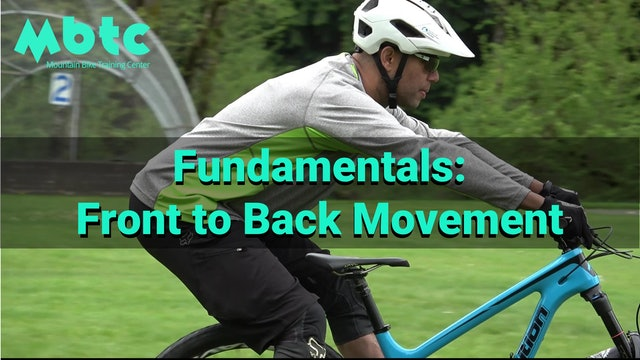 Fundamentals: Front to Back