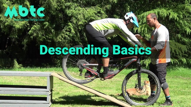 Descending basics