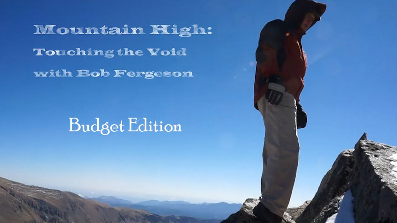Mountain High - budget edition