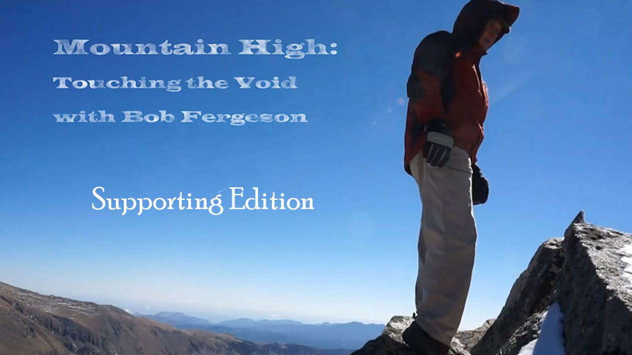 Mountain High - supporting edition