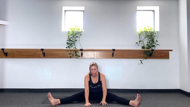 Beginner Yoga (3/20/20) with Erin