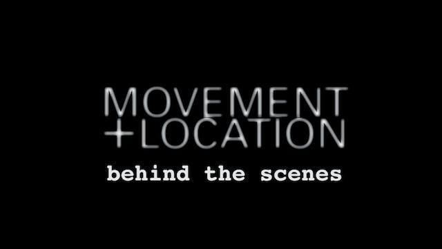 Interview with assistant director Dan Keezer