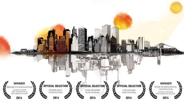 Movement + Location Full Movie