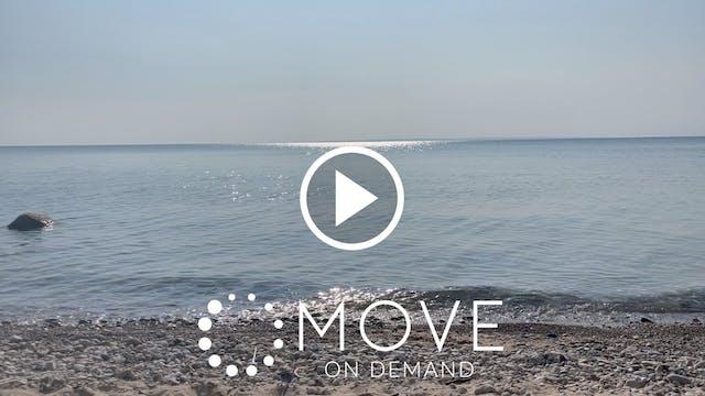 Mindfulness Moment: Mindful Walk