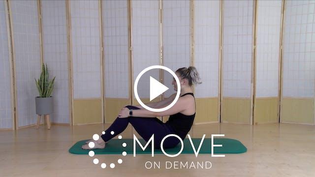 Essential Mat Pilates with Natalie | Class 1
