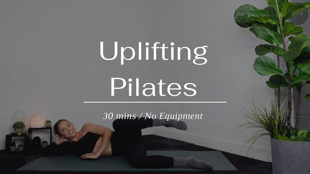 Uplifting Pilates