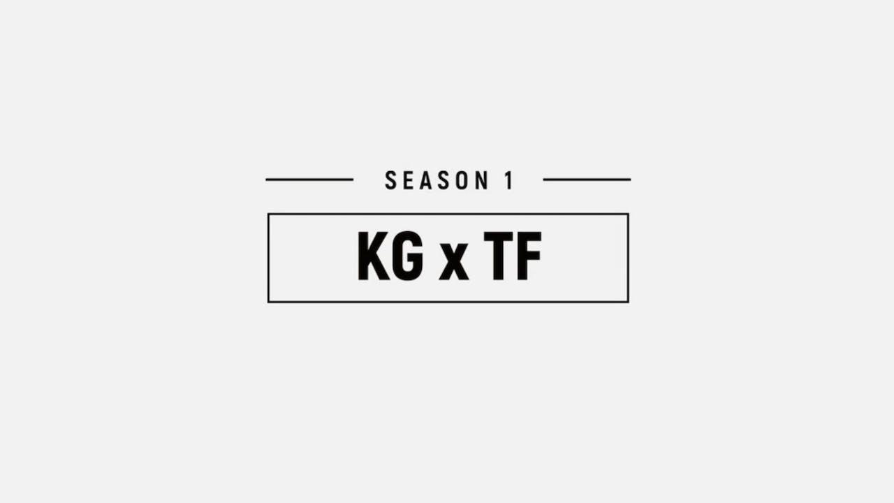 KG X TF