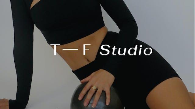 Tasha Franken Studio