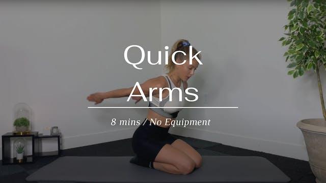 7min Arms