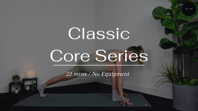 Classic Core Series