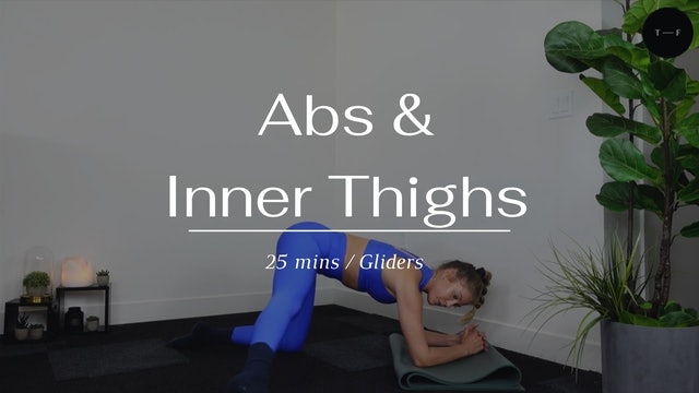 Abs & Inner Thighs