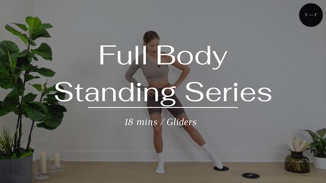 Full Body Standing Series