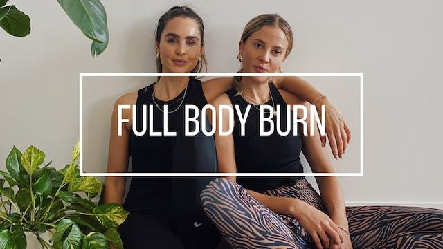 Full Body Burn | Day 7