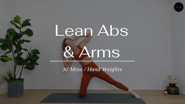 Lean Abs & Arms