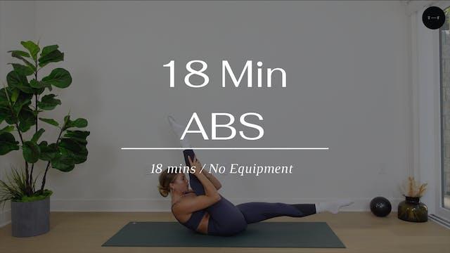 18 min ABS