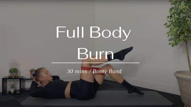 Full Body Burn