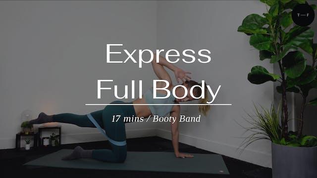 Express Full Body