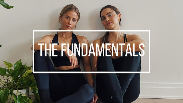 The Fundamentals | Day 1