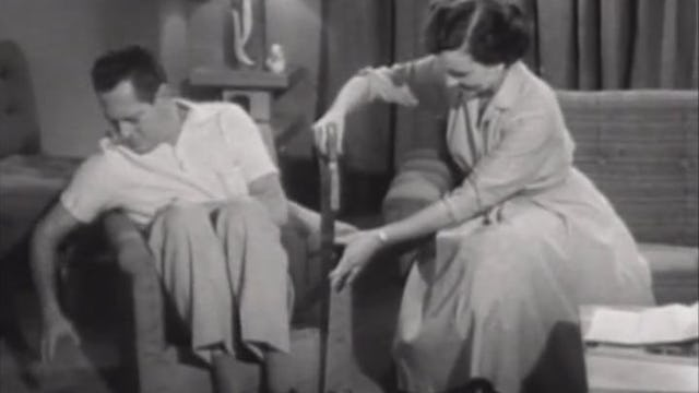 Carpentry-Hypnotism-Home Movies