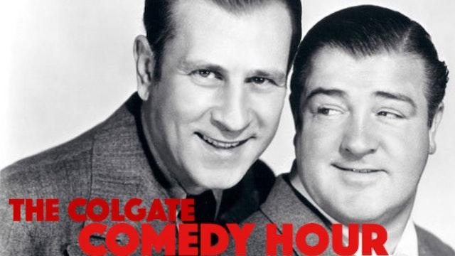 Colgate Comedy Hour: Abbot & Costello