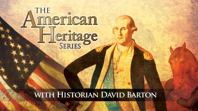 American Heritage Series: Season 1: Role of Pastors & Christians in Government