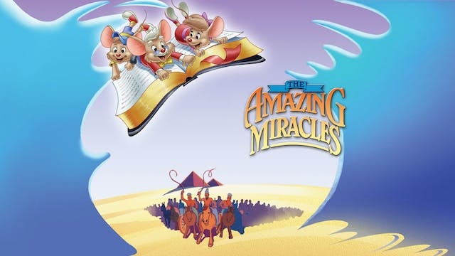 The Amazing Miracles