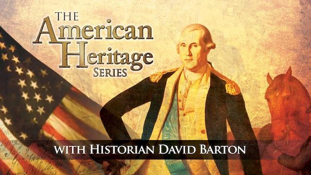 American Heritage Series: Season 1: A Spiritual Tour of the U.S. Capitol