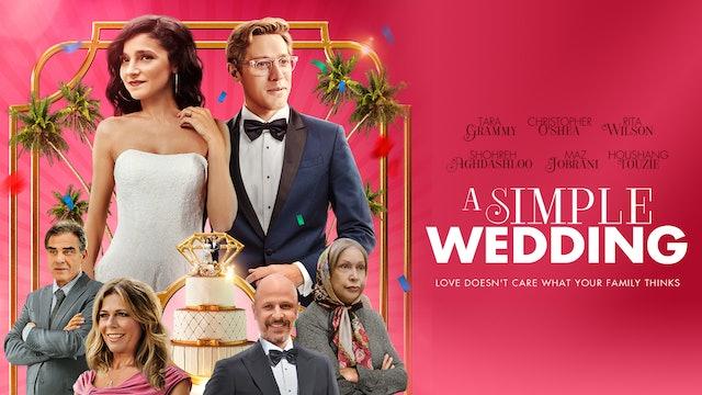 A Simple Wedding
