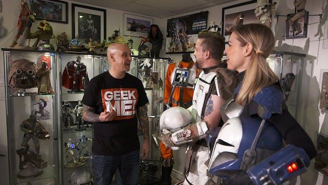 Geek Me! Episode 3