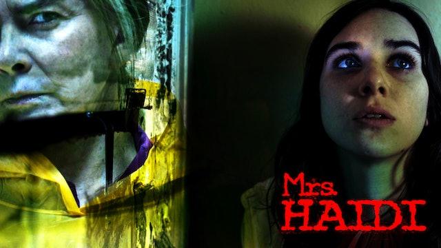 Mrs. Haidi