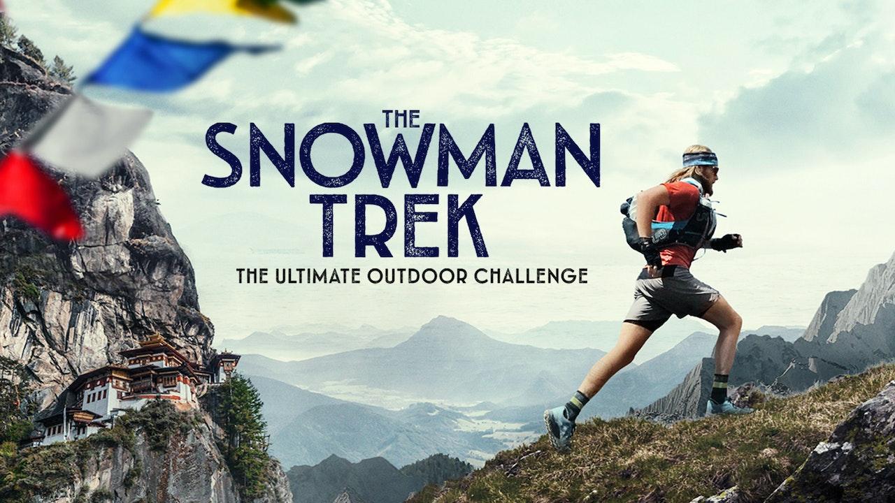 The Snowman Trek