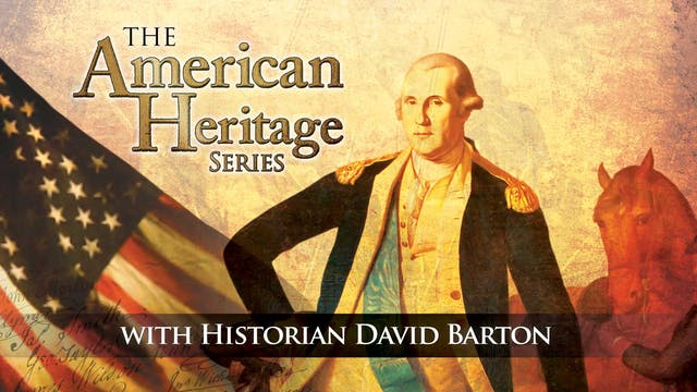 American Heritage Series: Season 1: F...