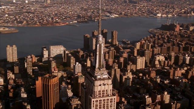 Rhapsody in New York