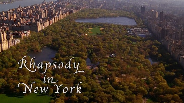 Rhapsody in New York