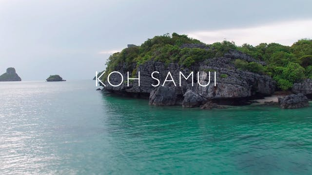 Moving Art: Season 2: Koh Samui
