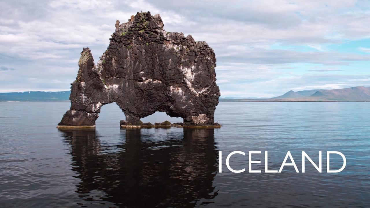 Moving Art: Season 2: Iceland