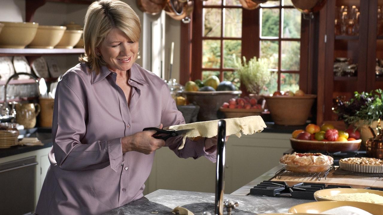 Martha Stewart Living Season 10