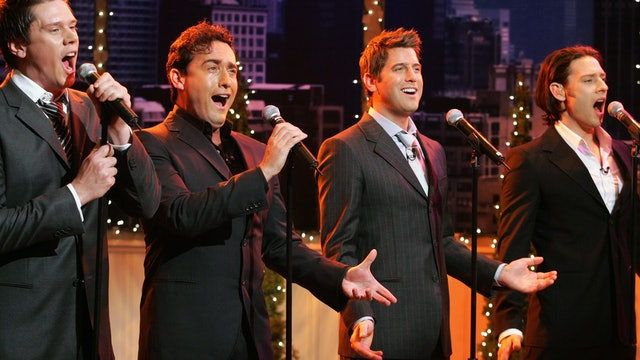 MSS S1 E069V Escarole & Meatball Soup with Il Divo; Holiday Sugar Cookies