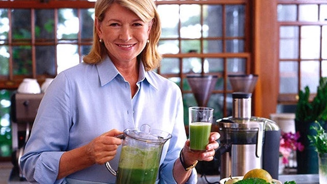 Take Care: Martha's Tips for Living the Good Long Life