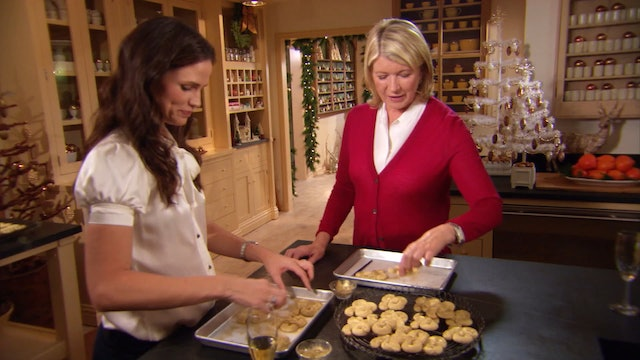 Martha Stewart's Holiday Open House (2010)