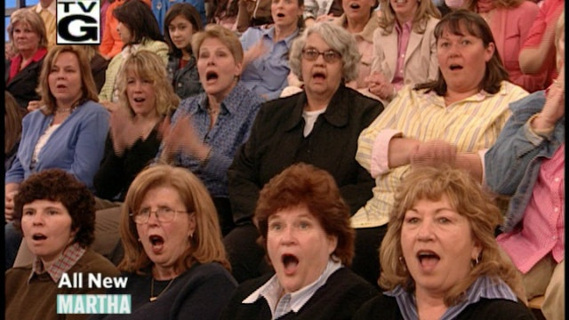 MSS4 E131 April Fools' Day with Audience of Aprils