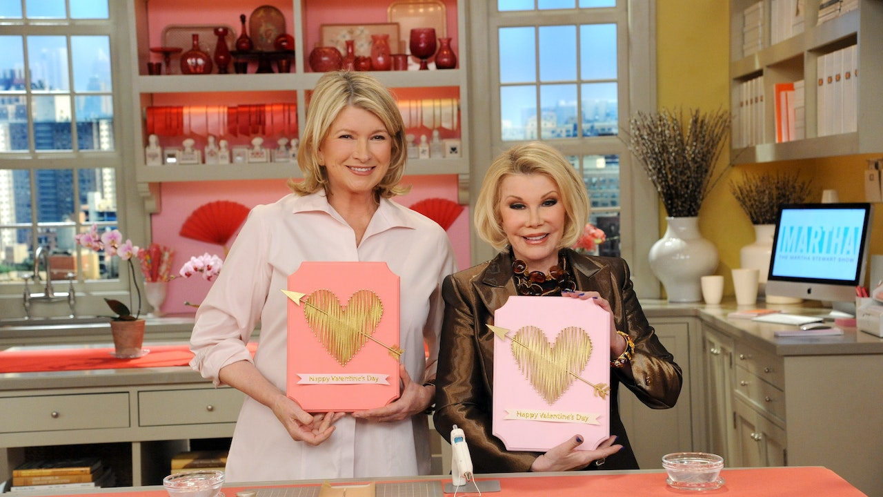 Spread the Love: Valentine's Day to Galentine's Day