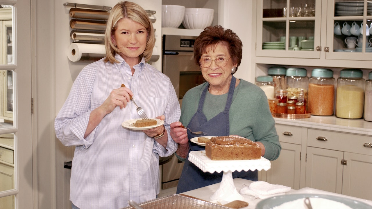 """Big Martha"" Kostyra's Family Favorite Recipes"