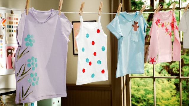 Easy Craft & Sewing Projects