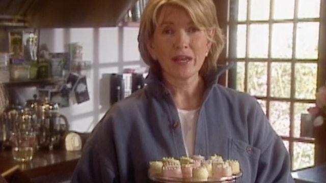 Martha Stewart Living Season 3